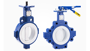 GG Butterfly Valves Dealer, Supplier, Manufacturer and Exporter in Mumbai Maharashtra India