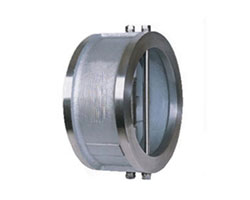 Double Disc Wafer Check Valves Supplier, stockist, Manufacturer and Exporter in Mumbai Maharashtra India