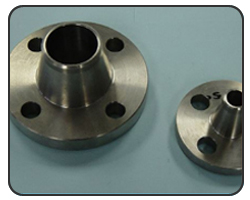 Titanium Flanges Supplier, stockist, Manufacturer and Exporter in Mumbai Maharashtra India