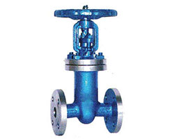 Bellow Sealed Gate Valves Supplier, Dealer, Manufacturer and Exporter in Mumbai Maharashtra India